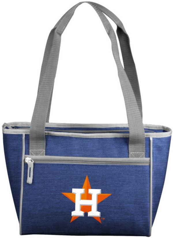 Houston Astros Crosshatch Can Cooler Tote product image
