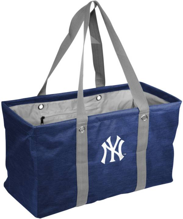 New York Yankees Crosshatch Picnic Caddy product image