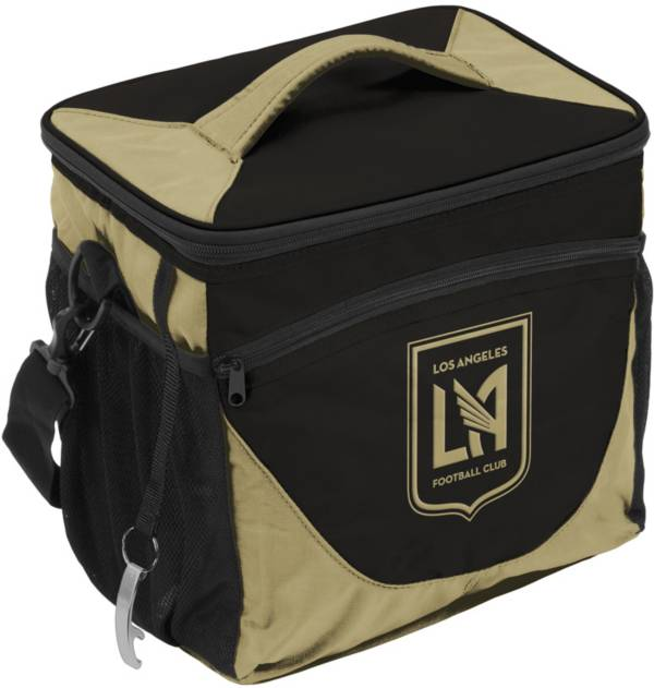 Los Angeles FC 24 Can Cooler product image