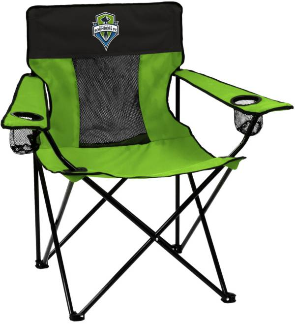 Seattle Sounders Elite Chair product image