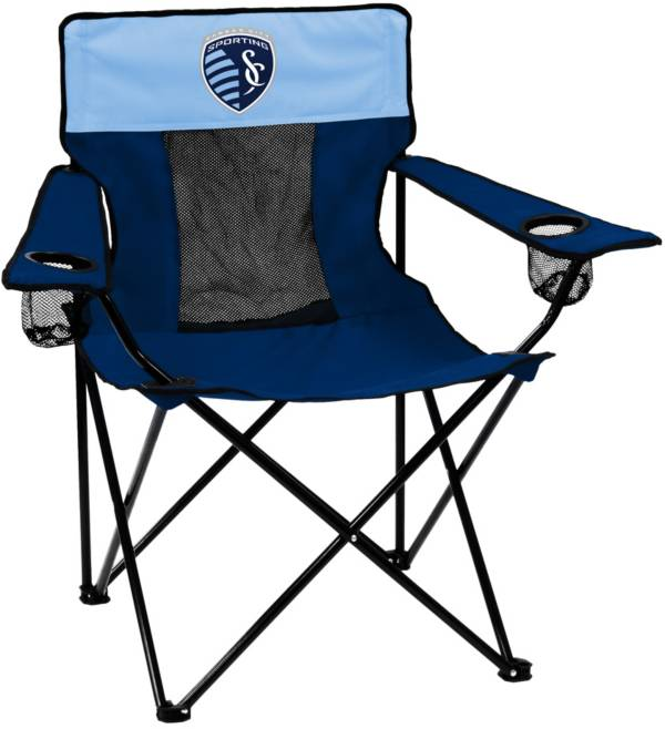 Sporting Kansas City Elite Chair product image
