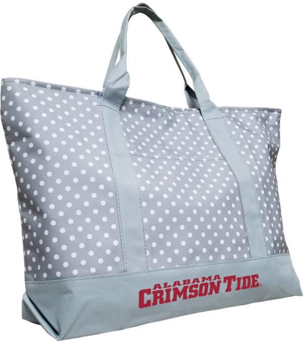 Alabama Crimson Tide Dot Tote product image
