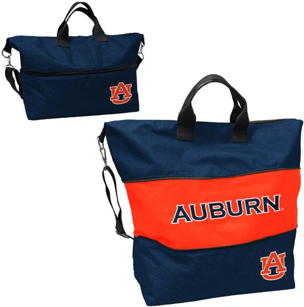 Auburn Tigers Crosshatch Tote product image