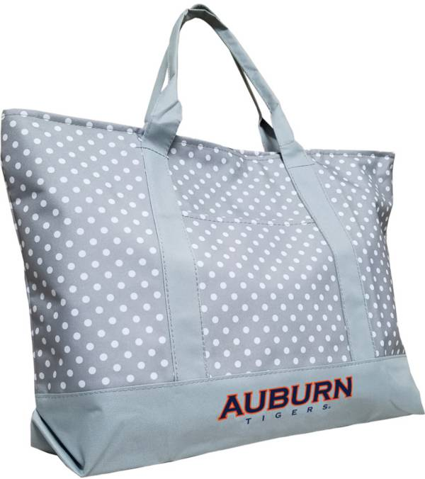 Auburn Tigers Dot Tote product image