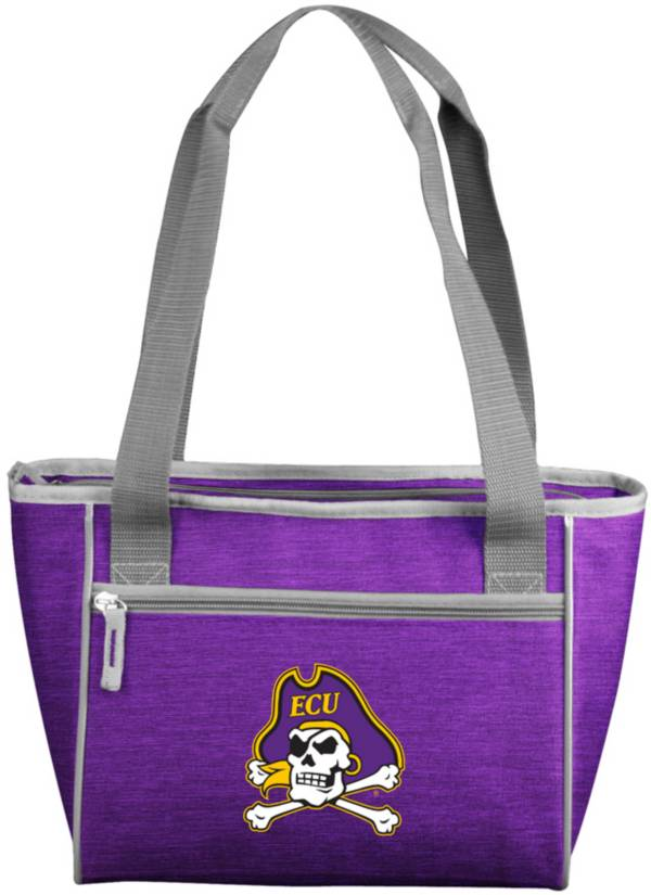 Eastern Carolina Pirates Crosshatch Can Cooler Tote product image