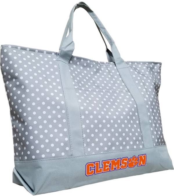 Clemson Tigers Dot Tote product image