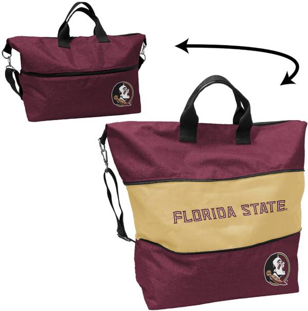Florida State Seminoles Crosshatch Tote product image