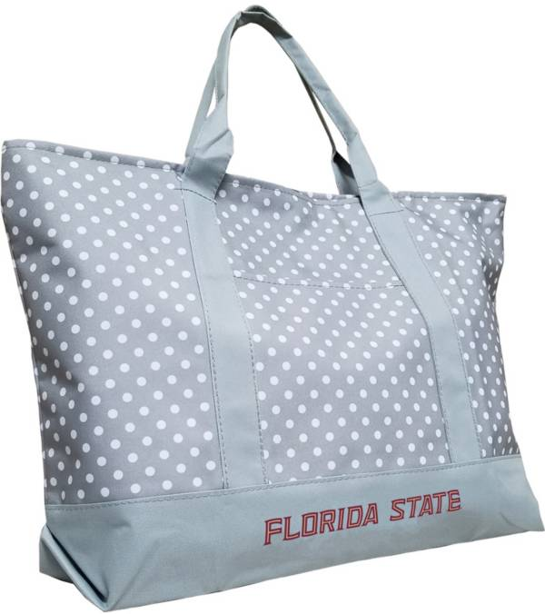 Florida State Seminoles Dot Tote product image