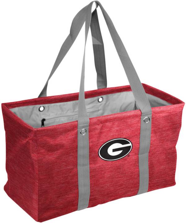 Georgia Bulldogs Crosshatch Picnic Caddy product image