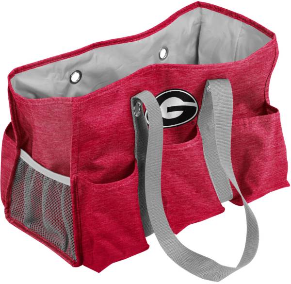 Georgia Bulldogs Crosshatch Jr Caddy product image