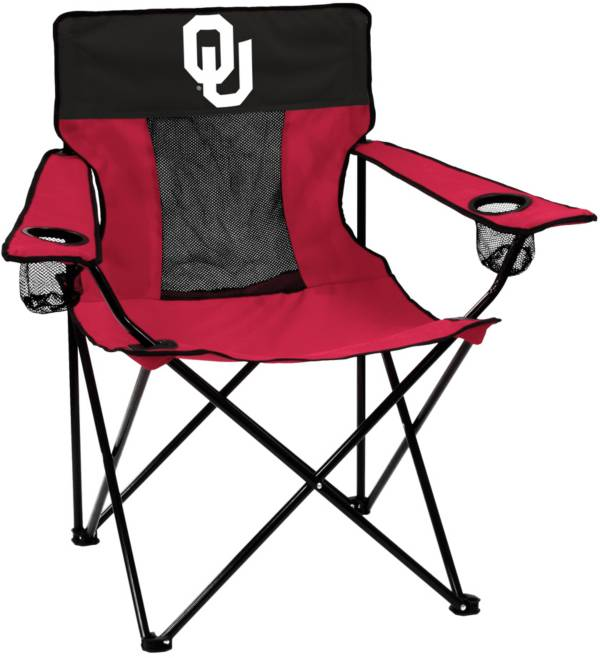 Oklahoma Sooners Elite Chair product image