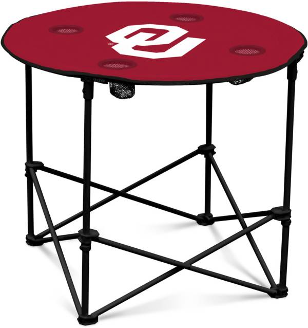 Oklahoma Sooners Round Table product image