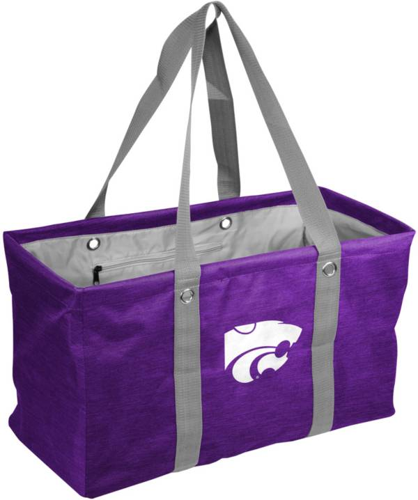 Kansas State Wildcats Crosshatch Picnic Caddy product image