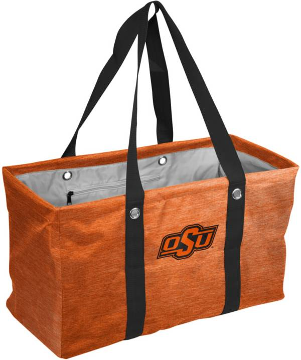 Oklahoma State Cowboys Crosshatch Picnic Caddy product image