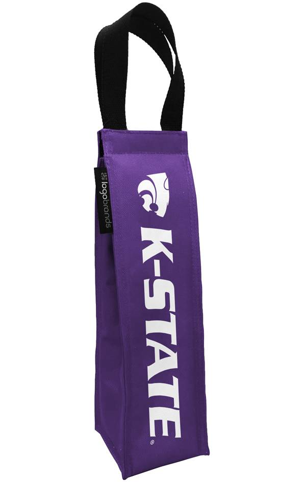 Kansas State Wildcats Wine Tote product image