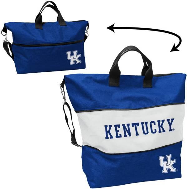 Kentucky Wildcats Crosshatch Tote product image