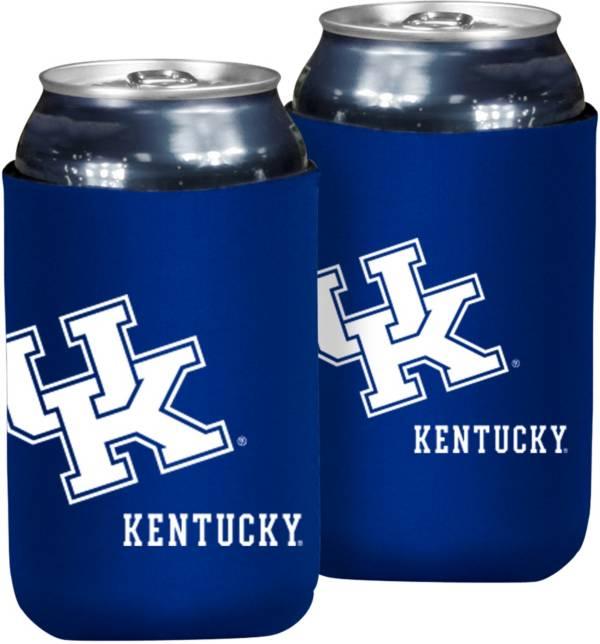 Kentucky Wildcats Flat Koozie product image