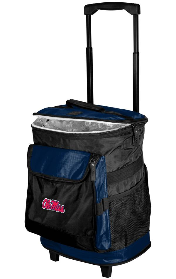 Ole Miss Rebels Rolling Cooler product image