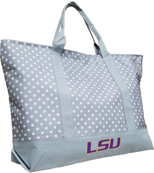 LSU Tigers Dot Tote product image