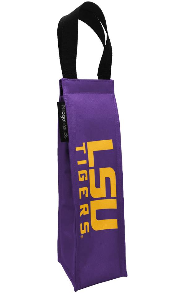 LSU Tigers Wine Tote product image