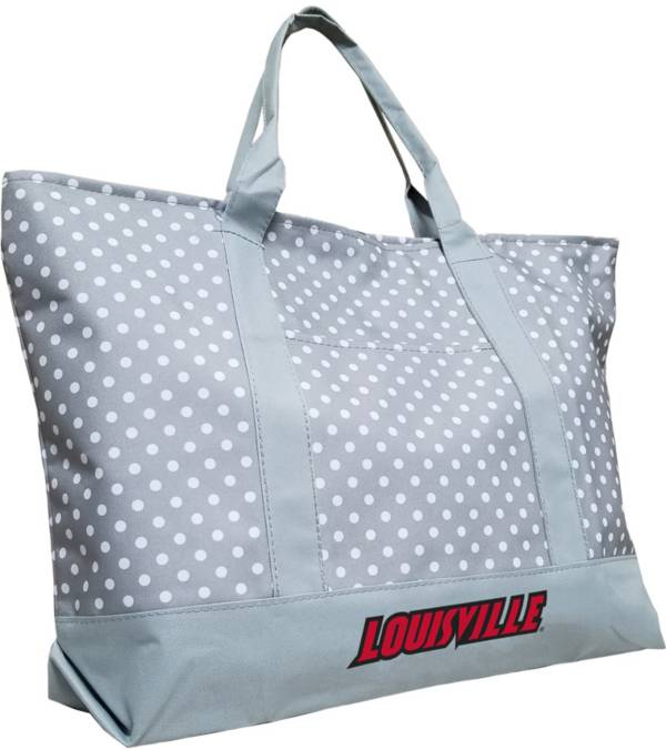 Louisville Cardinals Dot Tote product image