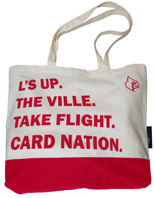Louisville Cardinals Favorite Things Tote product image
