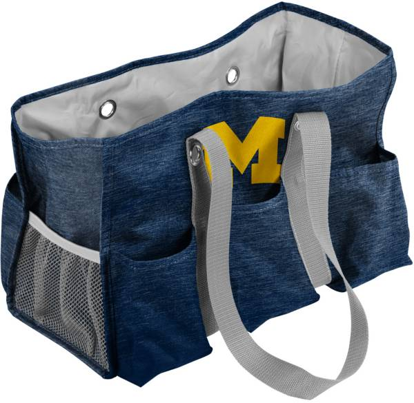 Michigan Wolverines Crosshatch Jr Caddy product image