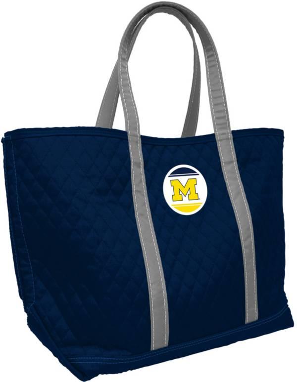 Michigan Wolverines Merit Tote product image