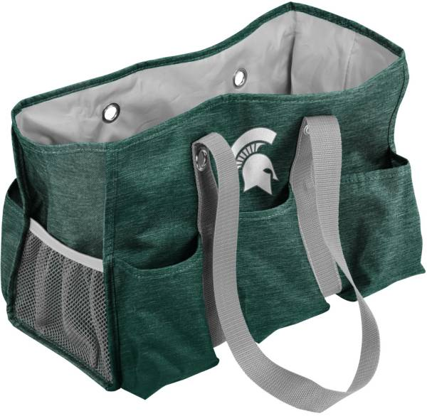 Michigan State Spartans Crosshatch Jr Caddy product image