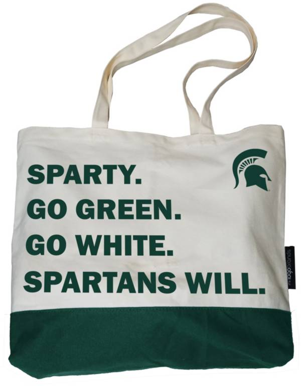 Michigan State Spartans Favorite Things Tote product image