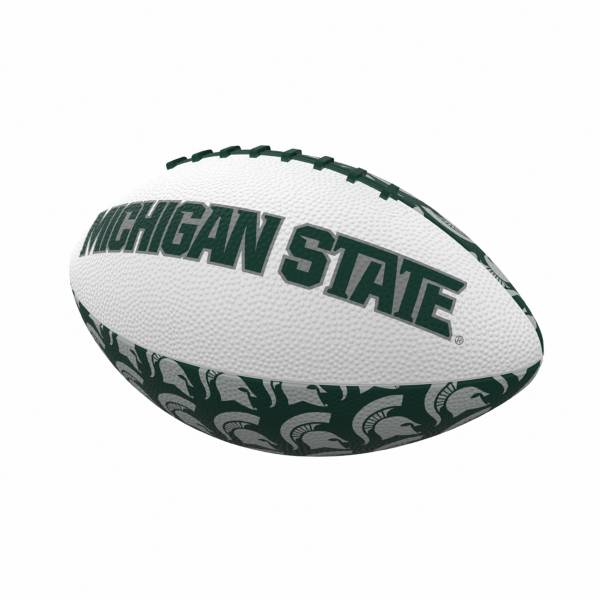 Michigan State Spartans Mini Rubber Football product image