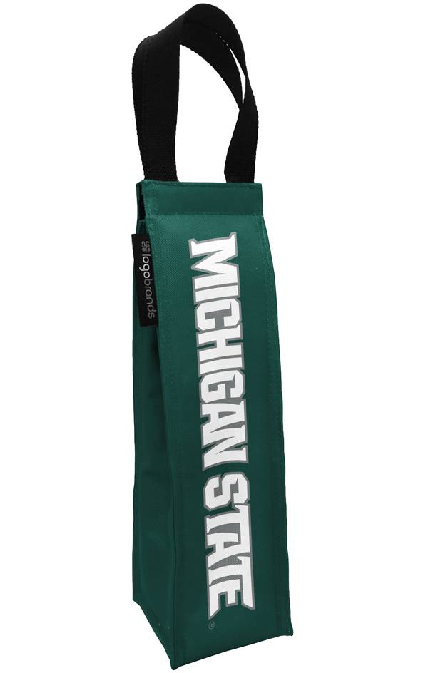 Michigan State Spartans Wine Tote product image