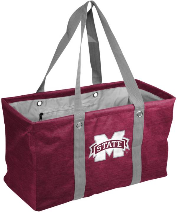Mississippi State Bulldogs Crosshatch Picnic Caddy product image