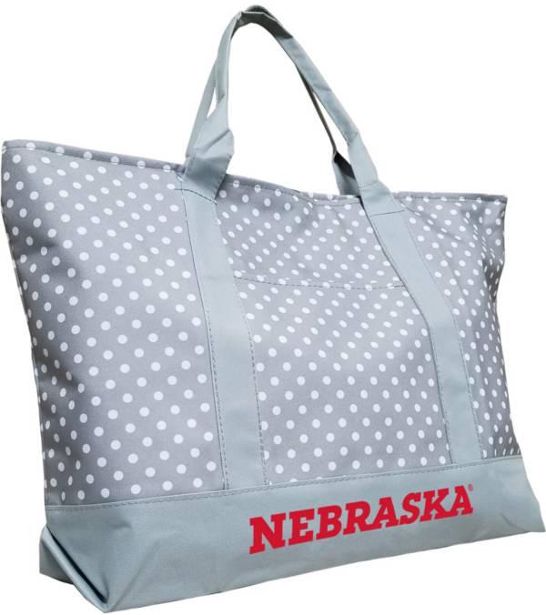 Nebraska Cornhuskers Dot Tote product image