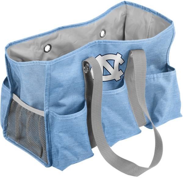 North Carolina Tar Heels Crosshatch Jr Caddy product image