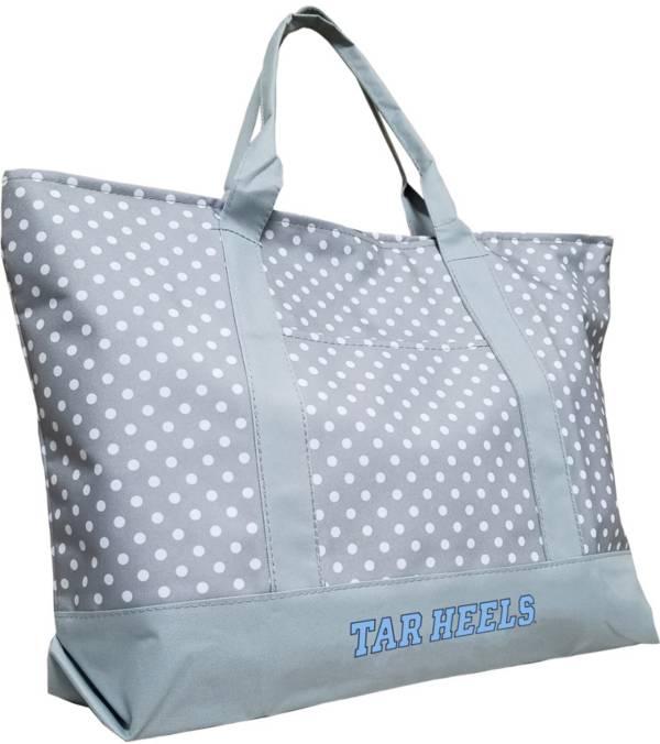 North Carolina Tar Heels Dot Tote product image