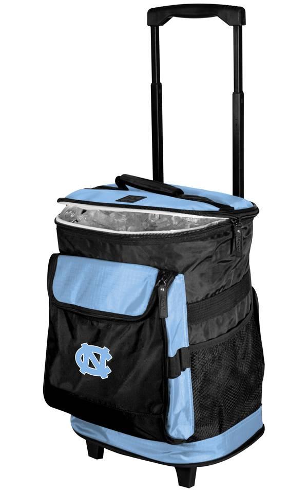 North Carolina Tar Heels Rolling Cooler product image