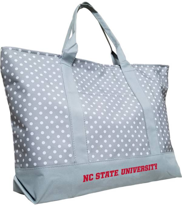 NC State Wolfpack Dot Tote product image