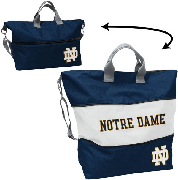Notre Dame Fighting Irish Crosshatch Tote product image