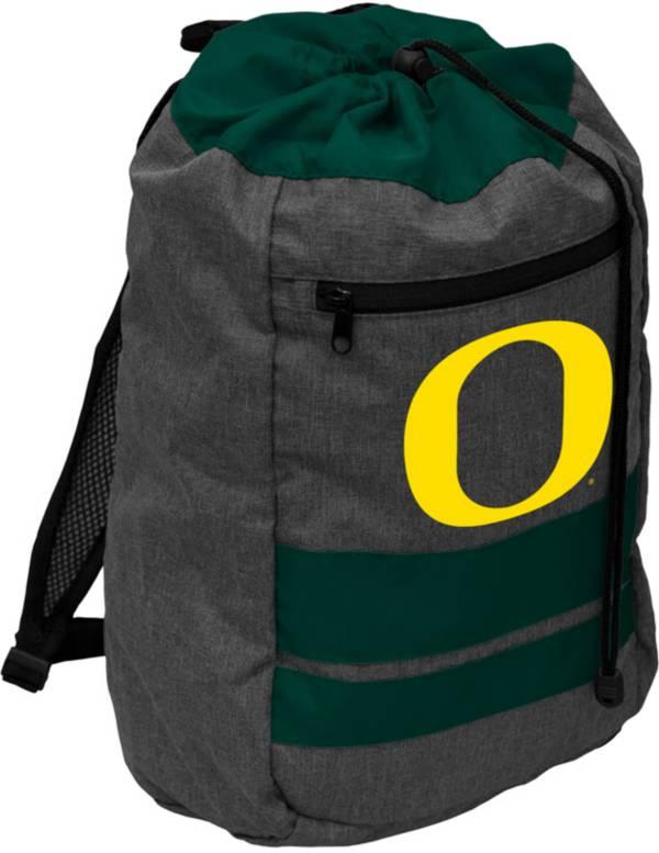 Oregon Ducks Journey Backsack product image