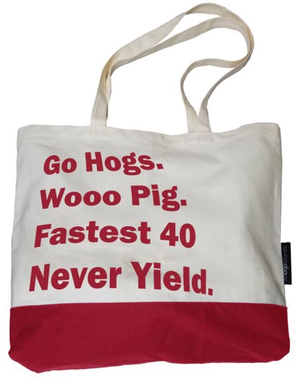 Arkansas Razorbacks Favorite Things Tote product image