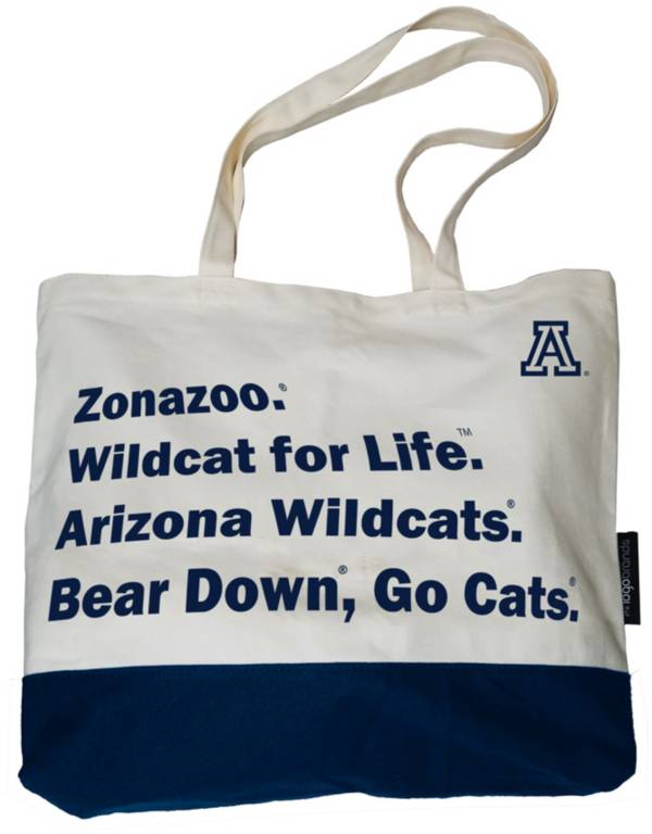 Arizona Wildcats Favorite Things Tote product image
