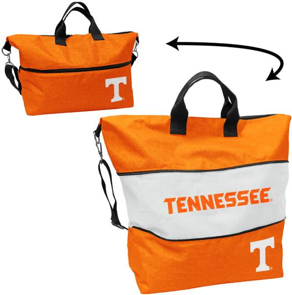 Tennessee Volunteers Crosshatch Tote product image