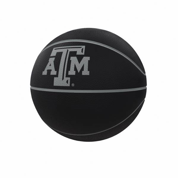 Texas A&M Aggies Blackout Basketball product image