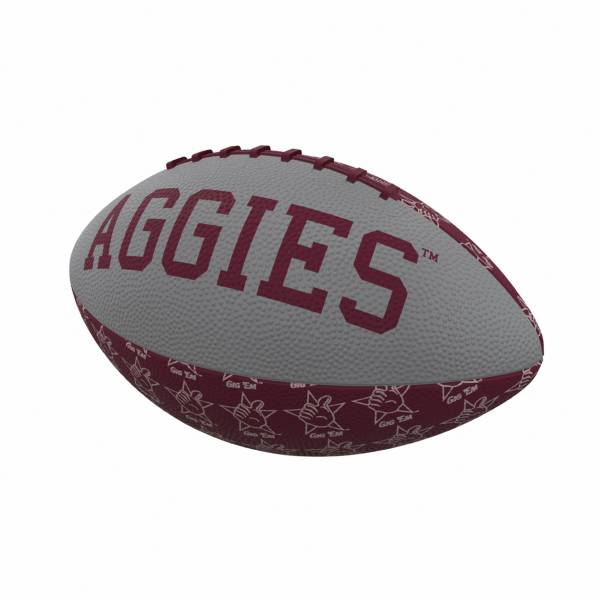 Texas A&M Aggies Mini Rubber Football product image