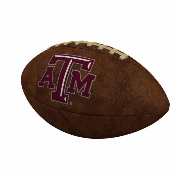 Texas A&M Aggies Vintage Football product image