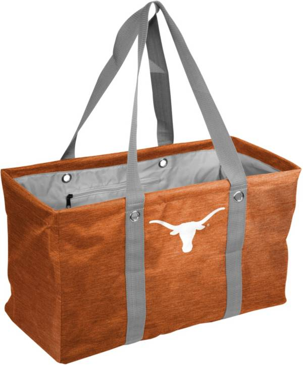 Texas Longhorns Crosshatch Picnic Caddy product image