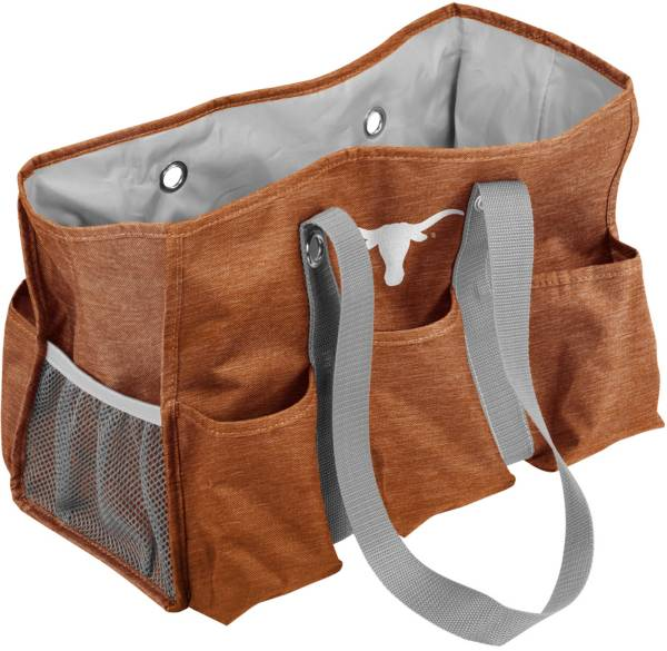 Texas Longhorns Crosshatch Jr Caddy product image