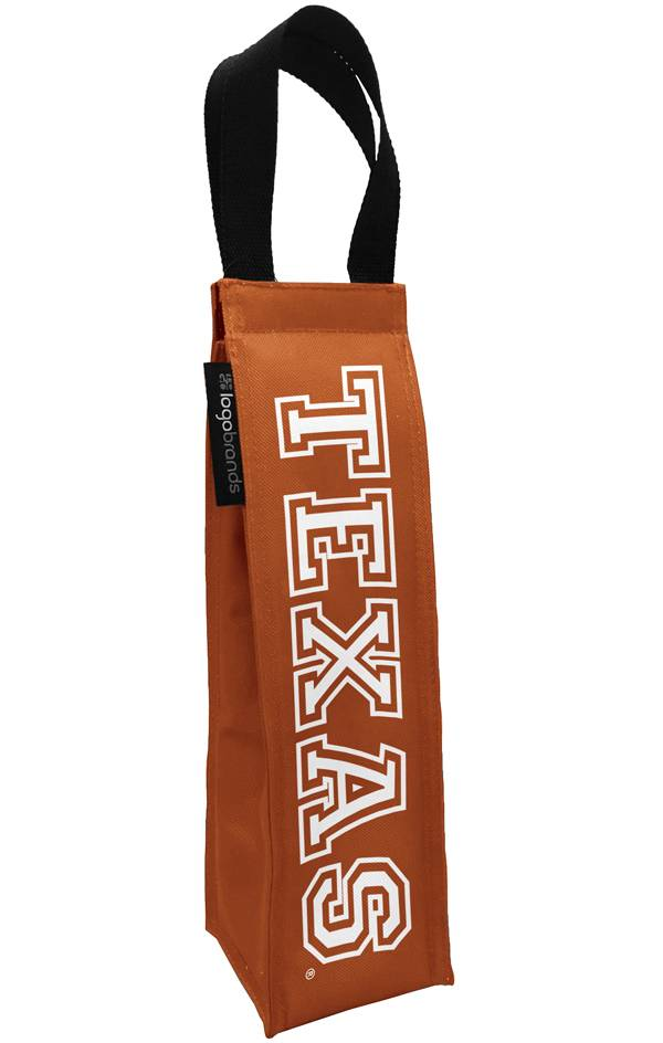 Texas Longhorns Wine Tote product image