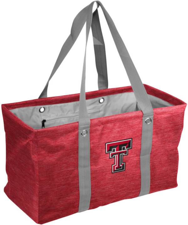 Texas Tech Red Raiders Crosshatch Picnic Caddy product image